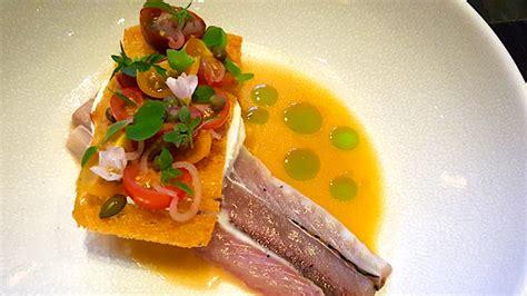 livre cuisine chef etoile joris bijdendijk et sa cuisine survolent la gastronomie d