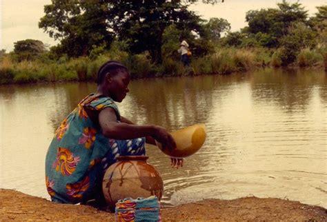 cinematic cultural change  west africa  idrissa