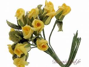 Bouquet Pas Cher : bouquet de roses accessoire fleur pour contenant drages pas cher drageslad ~ Melissatoandfro.com Idées de Décoration