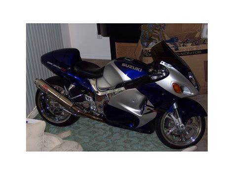 Suzuki Motorcycles Chicago by Suzuki Hayabusa In Chicago Il For Sale Used Motorcycles