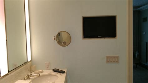 How To Install A Tv In The Bathroom 28 Images Install