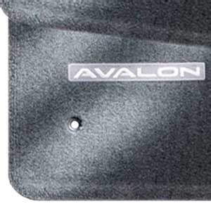 2005 toyota avalon floor mats the best new 2006 toyota avalon carpeted floor mats from