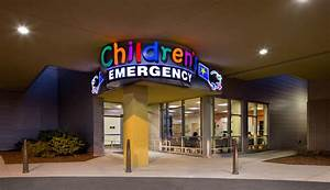 Emergency Room For Kids at Home design concept ideas