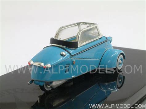 vitesse Messerschmitt KR200 (Blue) (1/43 scale model)