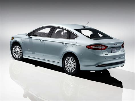 ford fusion energi price  reviews features