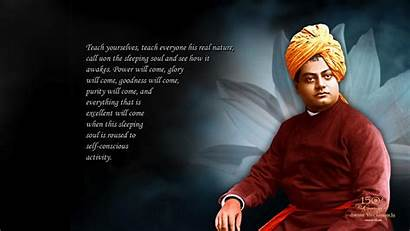 Vivekananda Swami Quotes Wallpapers Tamil Hindu Inspire