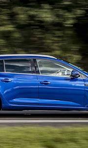 Renault Megane Sport Tourer E-TECH hybrid running costs ...