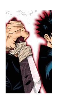 Jujutsu Kaisen Manga's All Chapters Are Available To Read ...
