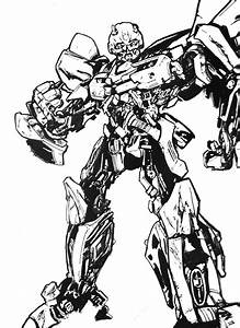 Best Photos of Bumble Bee Transformer Coloring Pages ...