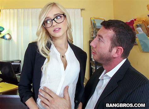 bangbrosclips alex grey sexy secretary pays