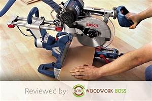 Bosch GCM12SD Review - Is It The Miter Saw for You?