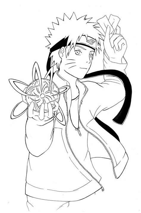 images  anime coloring pages  pinterest