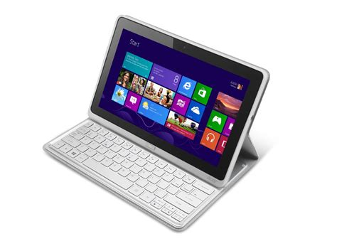 Acer Iconia W701 - Notebookcheck.net External Reviews