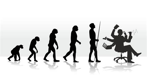 The Evolution Of Stress  Paleo Plan