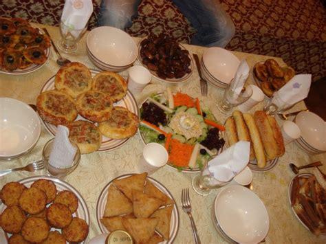 de cuisine orientale pour le ramadan un ftour presque parfait chez ayett and co