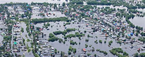extreme floods
