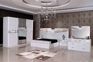 Ital Design Möbel : t rkische schlafzimmer ~ Markanthonyermac.com Haus und Dekorationen