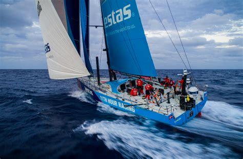 volvo ocean race   fatality confirmed  team
