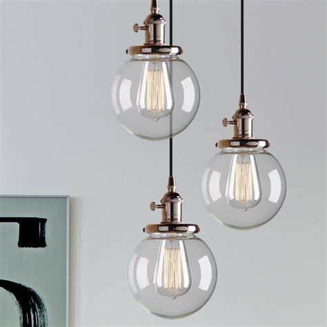 Three Way Contemporary Ceiling Pendant Lighting • Unique's Co