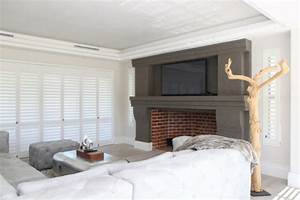 Decorate for dad AMERICAN shutters
