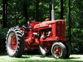 Farmall Tractor Service Manual Ih S M