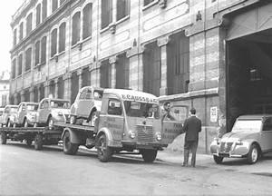 Garage Renault Paris : citroen 2 cv factory pictures page 1 ~ Gottalentnigeria.com Avis de Voitures