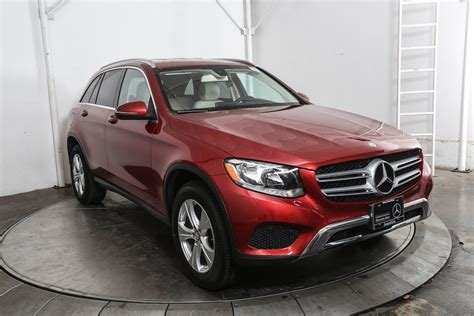 Then browse inventory or schedule a test drive. Certified Pre-Owned 2016 Mercedes-Benz GLC GLC 300 SUV in Austin #MU24607 | Mercedes-Benz of Austin