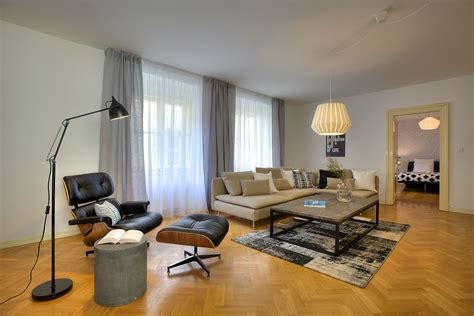 Contemporary Apartment : Contemporary Apartment, Prague , Old Town