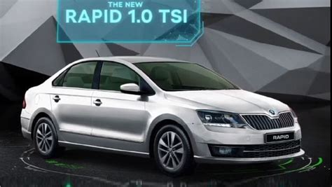 From latin rapidus, from rapere 'take by force'. Skoda Rapid TSI Automatic Launch on Sept 17 Price ...