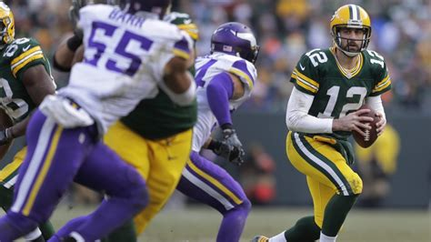 packers  vikings preview betting lines key stats