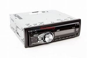 Fm Receiver Auto : new jvc kd r330 single din cd am fm aux car stereo media ~ Jslefanu.com Haus und Dekorationen