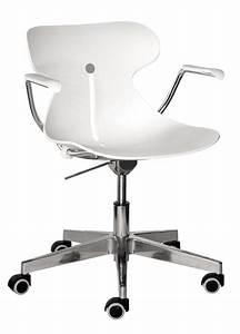 But Chaise Transparente : chaise bureau transparente ~ Teatrodelosmanantiales.com Idées de Décoration
