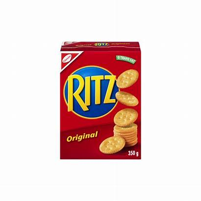 Ritz Crackers Christie Gram Regular Cookies Snacks