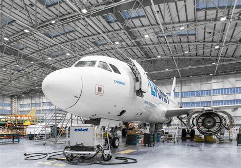 aircraft maintenance hangar industrial lighting for aircraft maintenance hangar