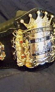 FWE European Championship | Fiction Wrestling Multiverse ...