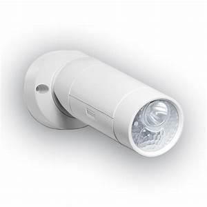 Led Spot Mit Bewegungsmelder : gev sicherheit und komfort led spot licht lll 377 ~ Orissabook.com Haus und Dekorationen