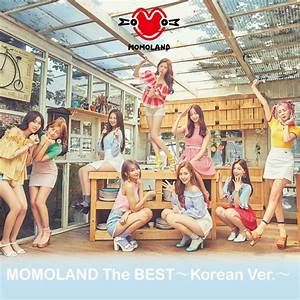 Momoland The Best
