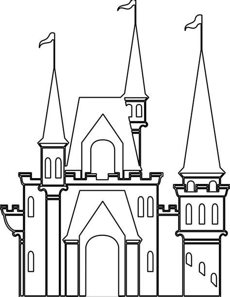 54 free castle clip cliparting