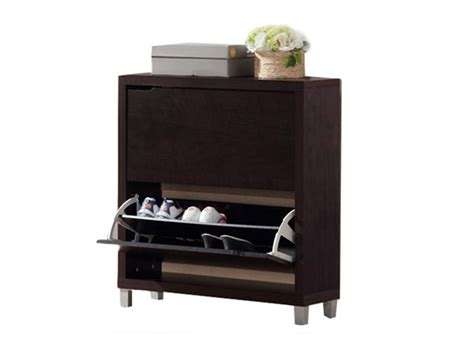 Baxton Shoe Cabinet Assembly by Baxton Studio Simms Shoe Cabinets Your Choice