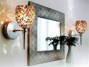 Stylish, And, Modern, Wall, Sconce, Ideas