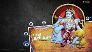Lord Krishna Wallpaper 1080p HD Full Size Download