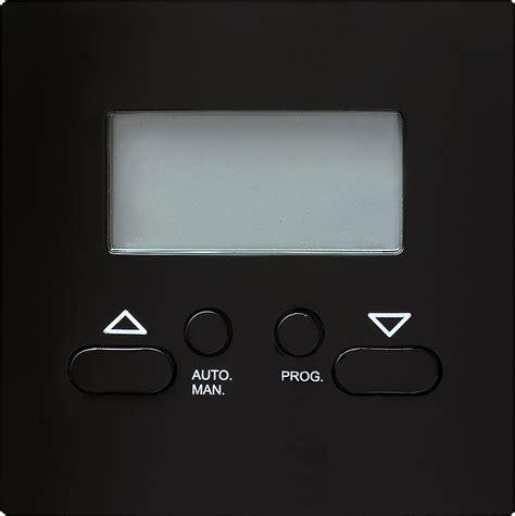 gira jalousiesteuerung easy gira 084147 aufsatz elektronische jalousiesteuerung easy schwarz kaufen im voltus elektro