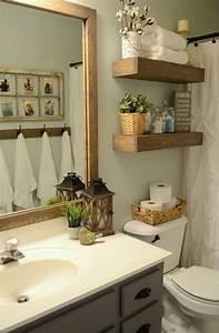 Hall, Bathroom, Decorating, Ideas
