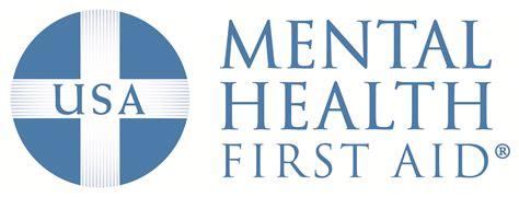mental health  aid national council