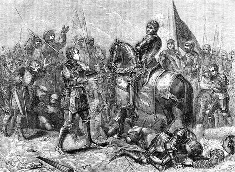 Battle Of Bosworth Field  Familypedia  Fandom Powered By