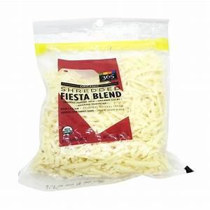 365 Organic Shredded Fiesta Blend Cheese (12 oz) from ...
