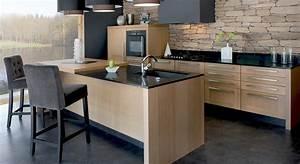 Photo De Cuisine : cuisines morel atre et loisirs votre cuisiniste chamb ry ~ Premium-room.com Idées de Décoration