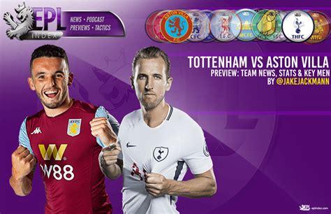 Tottenham Hotspur - EPL Index: Unofficial English Premier ...