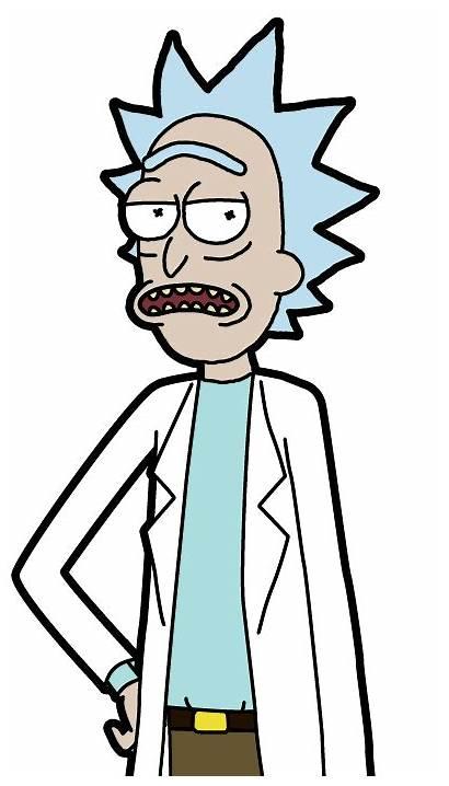 Morty Rick Sanchez Sprite Pocket Mortys Wikia
