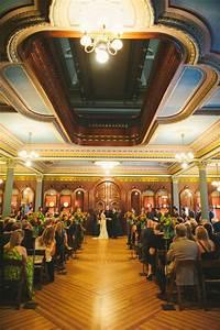 Crocker Art Museum Wedding From Kate Whelan Events